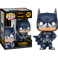Figurka Funko POP: DC Batman 80th - Batman (1997) Funko - DC Funko - POP!