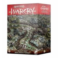 Warcry: Souldrain Forest