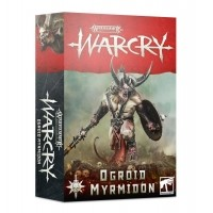 Warcry Ogroid Myrmidon