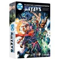 Pojedynek Superbohaterów DC: Kryzys