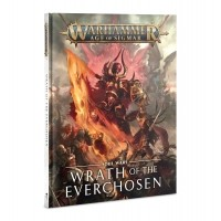 Soul Wars: Wrath of the Everchosen Warhammer: Age of Sigmar Games Workshop