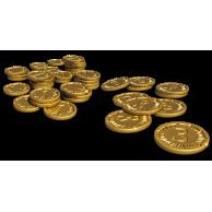 Everdell: Zestaw monet deluxe Przedsprzedaż Rebel