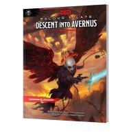 Dungeons & Dragons: Wrota Baldura - Zejście do Avernusa Przedsprzedaż Rebel