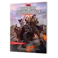 Dungeons & Dragons: Wybrzeże Mieczy Przedsprzedaż Rebel