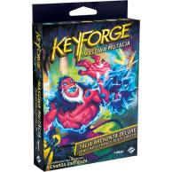 KeyForge: Masowa mutacja - Talia deluxe KeyForge Rebel