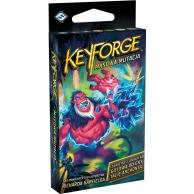 KeyForge: Masowa mutacja - Talia Archonta KeyForge Rebel