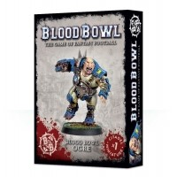 BLOOD BOWL : Blood Bowl Ogre