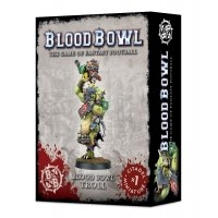BLOOD BOWL : Blood Bowl Troll