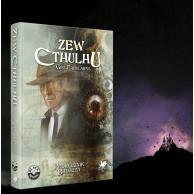 Zew Cthulhu: Podręcznik Badacza Zew Cthulhu Black Monk