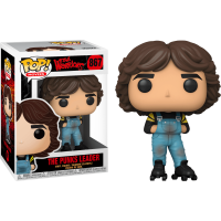 Figurka Funko POP! Warriors - Rollerskate Gang Leader