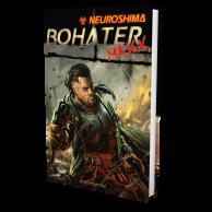 Nauroshima: Bohater Maxx Neuroshima Portal
