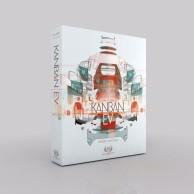 Kanban EV Deluxe - edycja polska Crowdfunding Eagle Games
