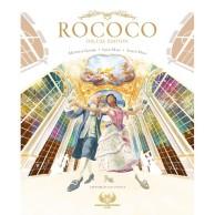 Rococo Deluxe Plus + Metalowe monety - edycja polska