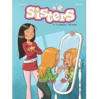 Sisters - 14 - Przysięgam, naprawdę.