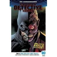 Odrodzenie - Batman: Detective Comics - 9 - Dwa oblicza Two-Face'a.