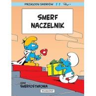 Smerfy - 2 - Smerf Naczelnik