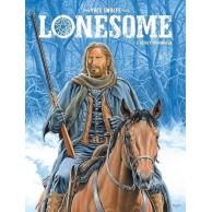 Lonesome - 2 - Łotrzy pogranicza