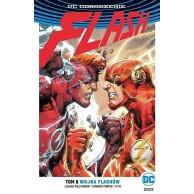 Odrodzenie - Flash - 8 - Wojna Flashów