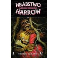 Hrabstwo Harrow - 7 - Nadchodzą Mroczne Czasy Komiksy grozy Mucha Comics