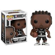 Figurka Funko POP NBA: San Antonio Spurs - Kawhi Leonard Funko - Różne Funko - POP!