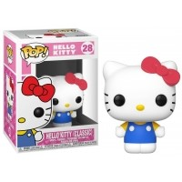 Figurka Funko POP Animation: Sanrio Hello Kitty - Classic Funko - Animation Funko - POP!