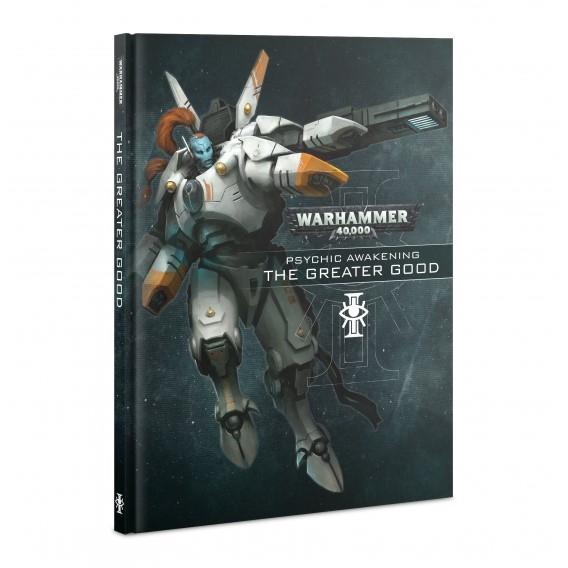 Psychic Awakening: The Greater Good Tau Empire Games Workshop