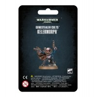 Warhammer 40000: Kelermorph