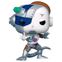 Figurka Funko POP: Dragonball Z - Mecha Frieza -705 Funko - Animation Funko - POP!