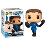 Figurka Funko POP: Fantastic Four - Mister Fantastic - 557 Funko - Marvel Funko - POP!