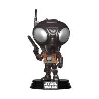 Figurka Funko POP! Star Wars: Mandalorian - Q9-Zero - 349