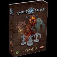 Sword & Sorcery - Hero pack: Onamor PL