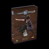 Sword & Sorcery - Hero pack: Ryld PL Przedsprzedaż Galakta