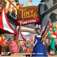Tiny Towns: Fortune Pozostałe gry Alderac Entertainment Group