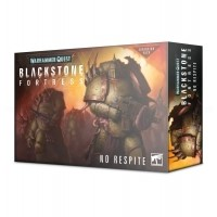 Blackstone Fortress: No Respite Warhammer Quest: Blackstone Fortress Games Workshop