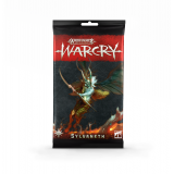Warcry: Sylvaneth Cards Warcry Games Workshop