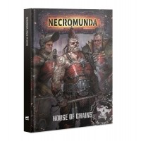 Necromunda - House of Chains Necromunda Games Workshop