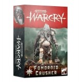 Warcry: Fomoroid Crusher Warcry Games Workshop