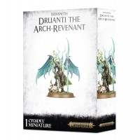 Age of Sigmar: Druanti the Arch-Revenant Sylvaneth Games Workshop