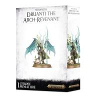 Age of Sigmar: Druanti the Arch-Revenant Sylvaneth Games Workshop