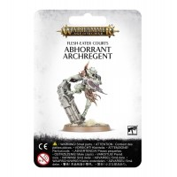 Age of Sigmar: Abhorrant Archregent Flesh-Eater Courts Games Workshop