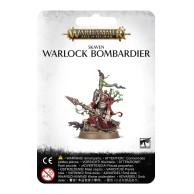 Age of Sigmar: Warlock Bombardier Skaven Games Workshop