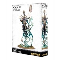 Age of Sigmar: Nagash, Supreme Lord of the Undead Legions of Nagash Games Workshop