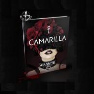 Wampir Maskarada: Camarilla Przedsprzedaż Alis Games