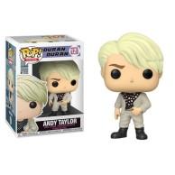 Figurka Funko POP Rocks: Duran Duran - Andy Taylor -127 Funko - Rocks Funko - POP!
