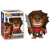 Figurka Funko POP! Onward - Manticore - 724