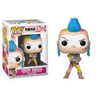 Figurka Funko POP Games: Rage 2 - Mohawk Girl - 572