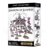 Start Collecting! Daemons of Slaanesh Hedonites of Slaanesh Games Workshop