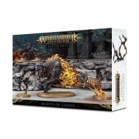 Endless Spells: Beasts of Chaos Beasts of Chaos Games Workshop