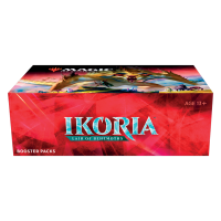 MTG Ikoria: Lair of Behemoths Booster Display (36 boosters) Ikoria: Lair of Behemoths Wizards of the Coast