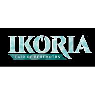 MTG Ikoria: Lair of Behemoths Booster Ikoria: Lair of Behemoths Wizards of the Coast